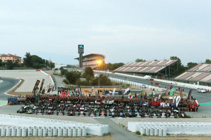Formula Student Spain