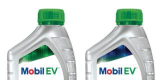 Mobil EV™