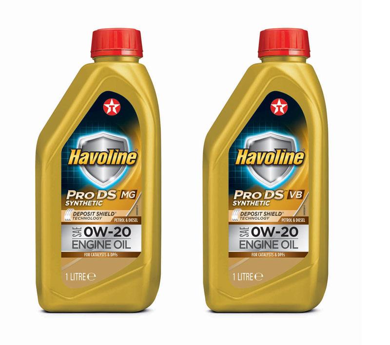 Texaco Havoline