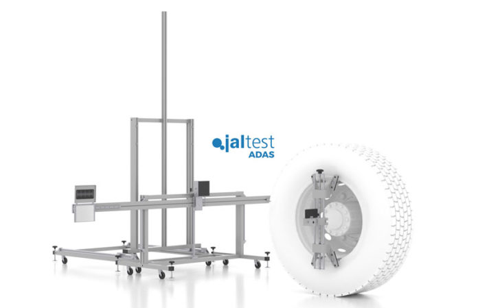 Jaltest ADAS Calibration Equipment