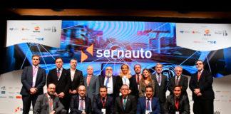 Junta Directiva SERNAUTO