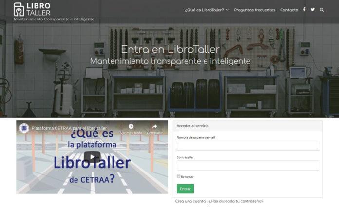LibroTaller
