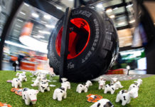 Alliance Tire Group Agritechnica