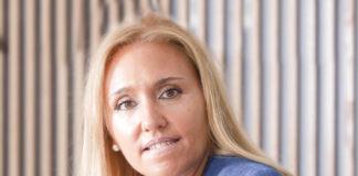 Ana Sánchez, Directora General de GANVAM.