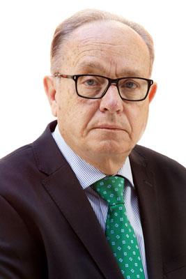 Guillermo Moreno, Vicepresidente de CETRAA