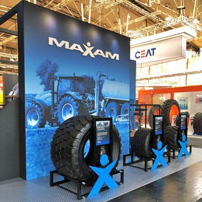 MAXAM Tire
