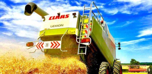 continental garantía neumáticos agrícolas
