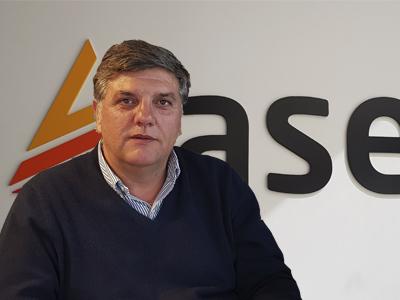 José Luis Bravo.