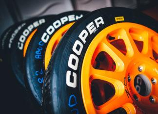 Cooper British-Rallycross