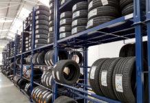 Ventas de neumáticos