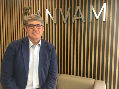 Fernando Miguélez, director de Desarrollo de GANVAM.