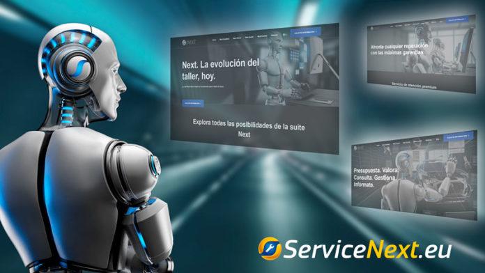 ServiceNext.eu