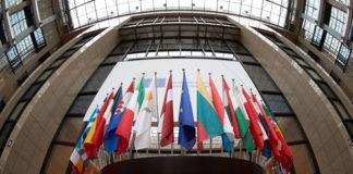 IVA Consejo de la UE