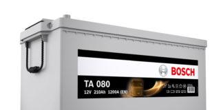Bosch batería AGM V.I.