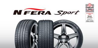 N'FERA Sport