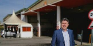 Alejandro Pastor, nuevo presidente de AECA-ITV