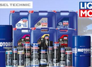 Liqui Moly y Diesel Technic se asocian en el mercado ibérico