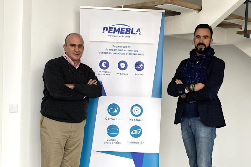 Pemebla incorpora nuevas referencias para vehículo europeo con la marca JAPANPARTS