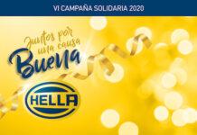 """HELLA arranca su sexta Campaña Solidaria """"Juntos por una Causa Buena"""""""