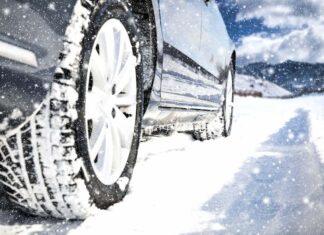 ADINE neumáticos de invierno