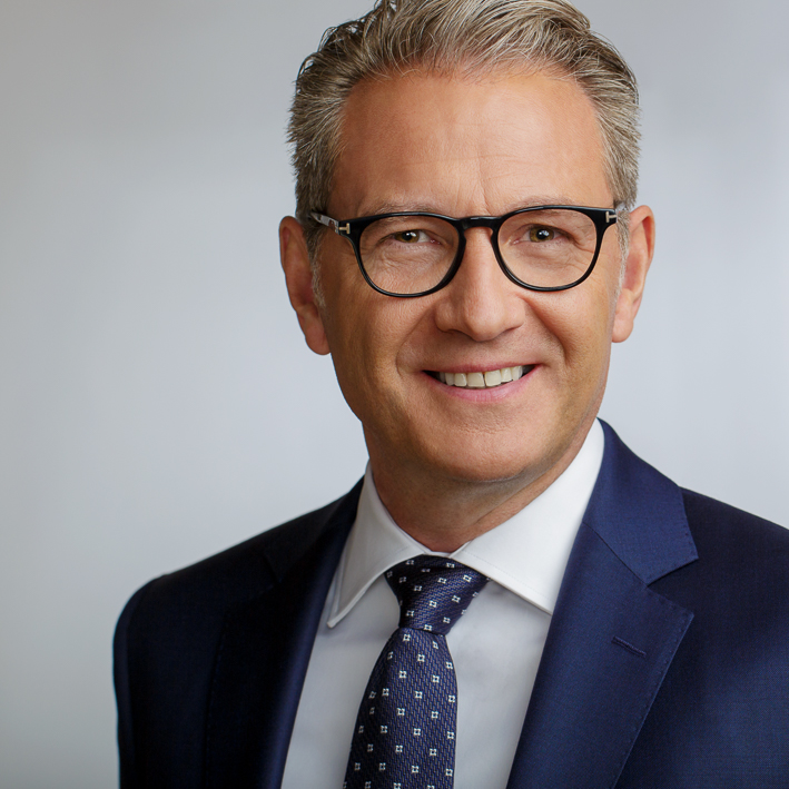 Clarios nombra a Werner Benade nuevo director para Europa