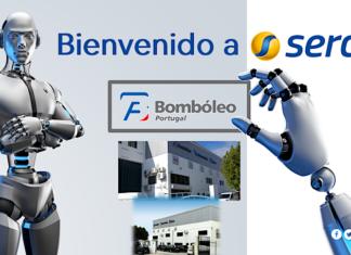 Serca suma con Bombóleo un nuevo socio en Portugal