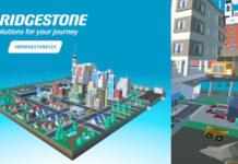 Bridgestone mostró sus soluciones de movilidad en CES 2021