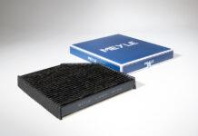 MEYLE lanza los nuevos filtros de habitáculo MEYLE-PD