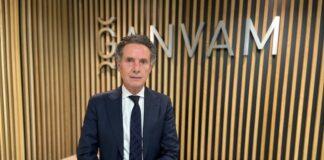 Rafael Prieto se incorpora a la ejecutiva de GANVAM como adjunto al presidente