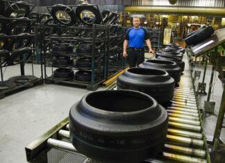 ETRMA: Fuerte caída de las ventas de neumáticos en Europa durante 2020 por el COVID-19