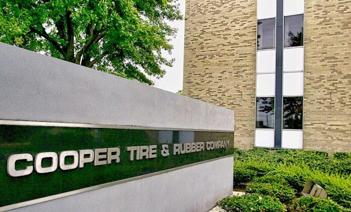 Goodyear compra Cooper Tire por 2.500 millones de dólares