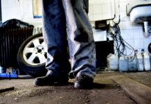 El SEPRONA realizará una campaña de inspecciones a talleres navarros