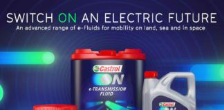 Nueva gama de fluidos avanzados Castrol ON