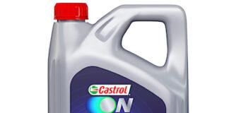 fluido e-térmico Castrol ON