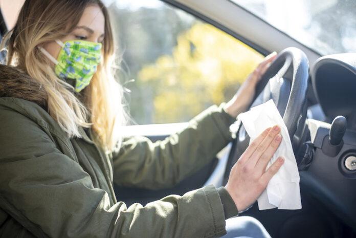 Consejos de MANN-FILTER para prevenir la alergia al volante