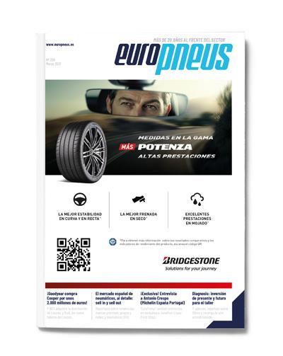 portada europneus marzo 2020