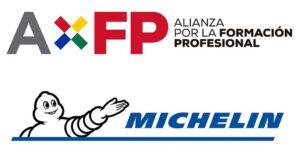 Michelin Alianza Formación Profesional