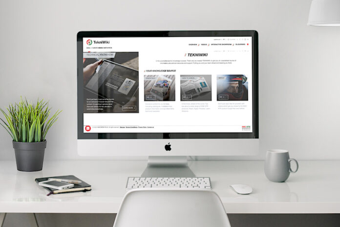 NGK actualiza su plataforma técnica TekniWiki