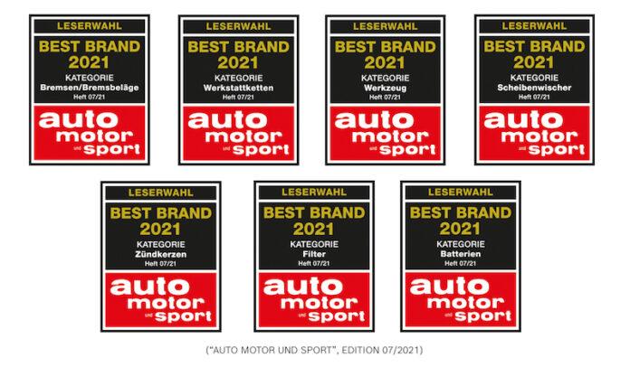 Best Brand 2021