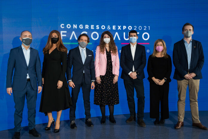 Faconauto completará presencialmente su XXX Congreso & Expo