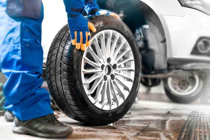 ADINE Plan Renove de Neumáticos