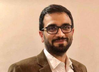 Amit Tolani.
