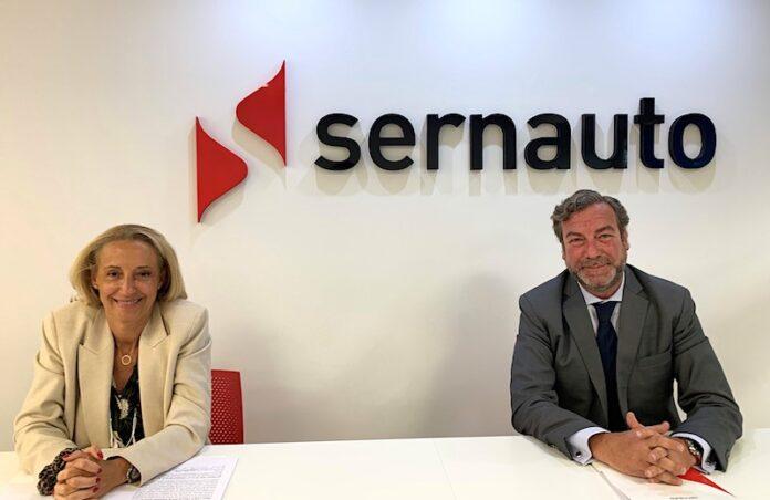 La industria española de componentes facturó un 15,7% menos en 2020