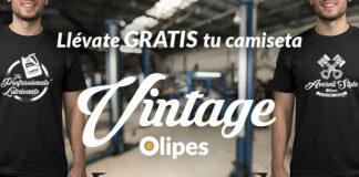 camisetas vintage olipes