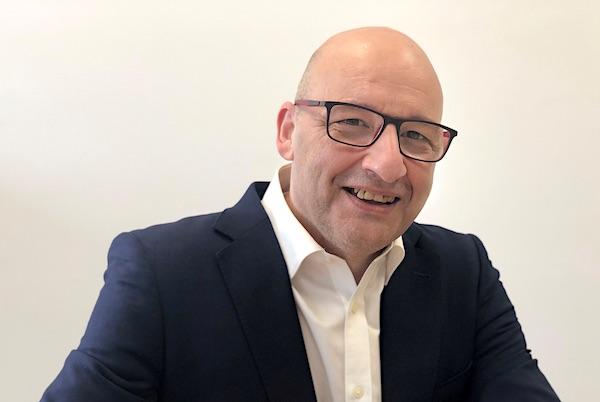 Santiago Ortega, nuevo Director de Operaciones de Mobius Group