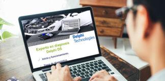 Delphi anuncia nuevos cursos en formato telemático