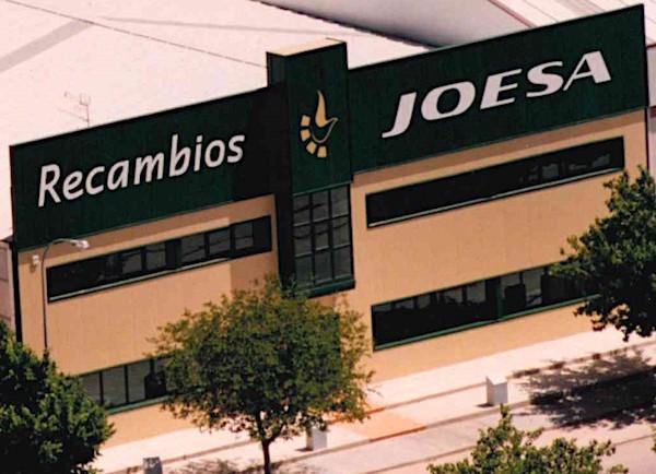 Recambios Joesa