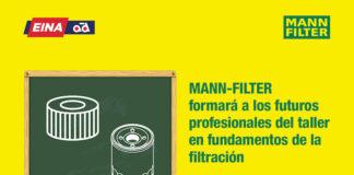 fundamentos de la filtración