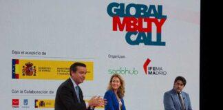Global Mobility Call