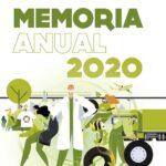 MEMORIA ANUAL SIGNUS 2020